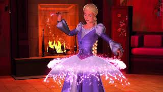 Barbie as Rapunzel (2002) -  'Wish Upon A Star' performed by Samantha Mumba.