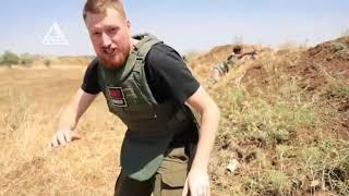 Эксклюзив из Сирии!