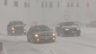 How These Household Items Can Help You During A Winter Snowstorm