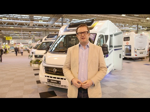 The Practical Motorhome Swift Escape 694 review