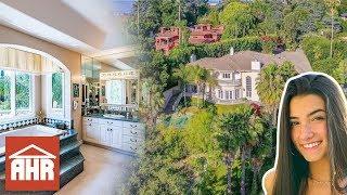 INSIDE THE HYPE HOUSE'S $3.6 MILLION DOLLAR HOME