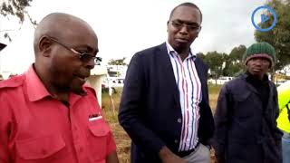 Toyota, Nyandarua County entice youth with mechanised farming