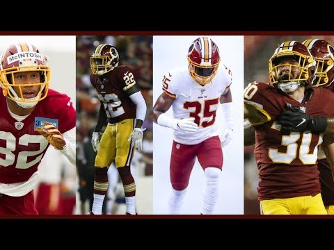 Who Will Start at Safety Opposite of Landon Collins? | Redskins Training Camp Questions 2019