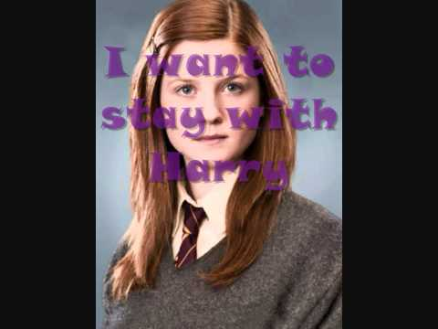 Harry Potter & Ginny Weasley Love Story Episode 3.wmv