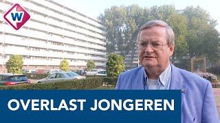 Hilbrand Nawijn wil overlast door jongeren in Zoetermeer harder aanpakken