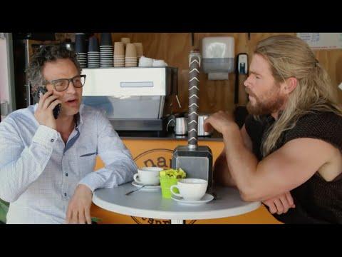Co dělal Thor během Občanské války?