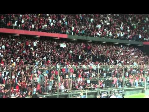 """""""Colón 2 vs Patronato 2 - La gente SIEMPRE está"""" Barra: Los de Siempre • Club: Colón"""