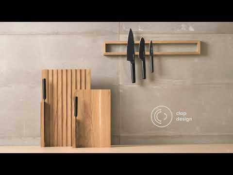 Clap Design - video R_nrcTevpGc