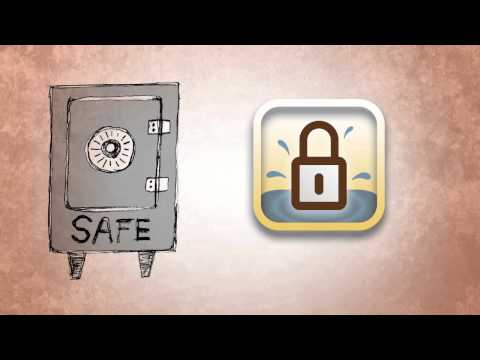 Video of SplashID Safe Password Manager