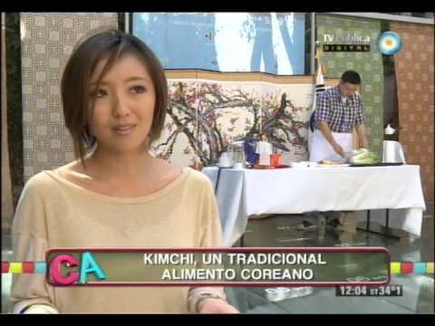 Kimchi, receta tradicional coreana
