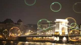 Великолепный Будапешт. Венгрия зимой.