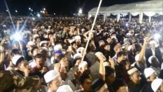 Maulid Akbar Bersama Imam Besar FPI Habib RizieqLampulo Banda Aceh