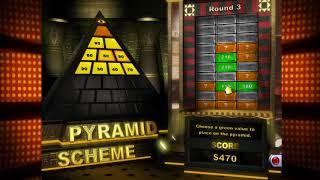 Deal or No Deal - The Secret Vault Games: Game 1 (The Banker's Dozen)