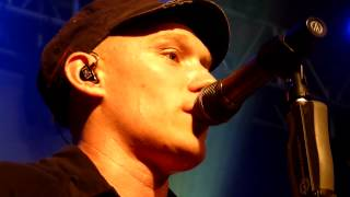 Kutless-Word Of God Speak