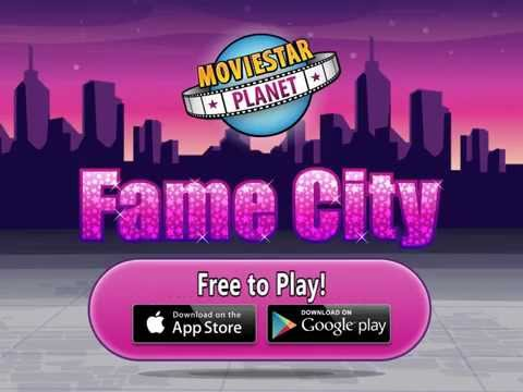 Fame City wideo