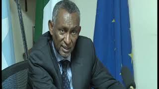 Intergovernmental Authority on Development (IGAD) donates aid to Somaliland
