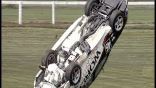 Supercars - Rollovers