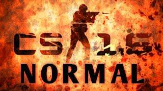 COUNTER STRIKE 1.6 С МОДАМИ (NORMAL)