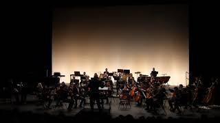 Duke Ellintgon – Medley pour orchestre (orchestre symphonique)