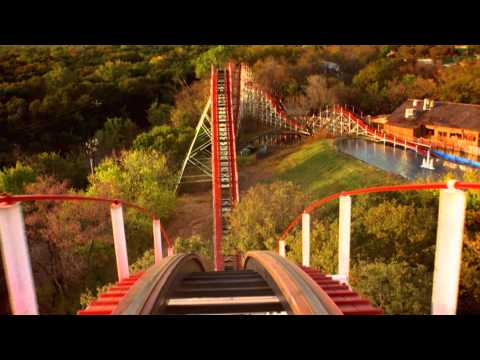 Oklahoma, and TravelOK.com Commercial (2013) (Television Commercial)