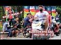 Download Lagu KAGET MASAL !!! PRANK KLAKSON FUSO DI MOTOR BEAT, KAGET NYA NULAR WKWKWK Mp3 Free