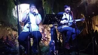 Stick Around (Azure) - Kevin Yadao with Mark Mahilaga