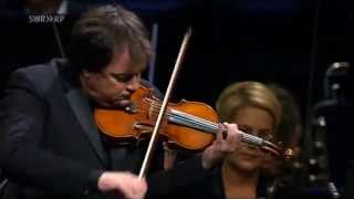 J. S. Bach - Toccata and Fugue in D minor, BWV 565 (arr. for Violin solo) -