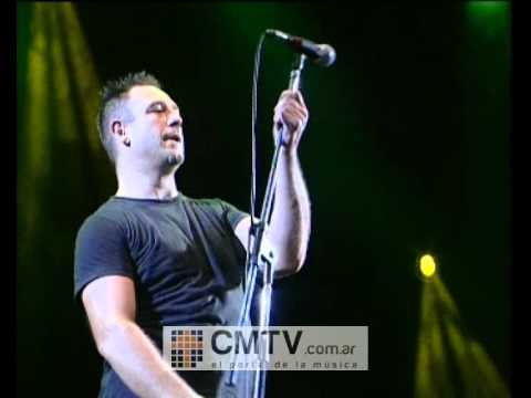 Almafuerte video A vos amigo - San Pedro Rock II - 2004