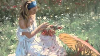 """""""La pulce d'acqua"""", con testo (A. Branduardi)"""