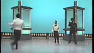 IRVEN LEWIS Makes Dance....