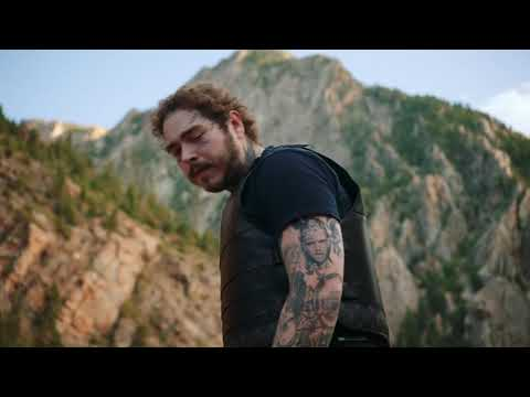 """Post Malone """"Take What You Want"""" ft. Ozzy Osbourne & Travis Scott (Music Video)"""