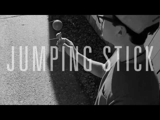 Jumping Stick