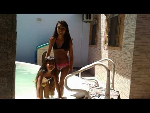 Desafio da piscina parte 2