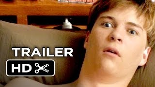 Premature Official Trailer 2014  John Karna Alan Tudyk Movie HD
