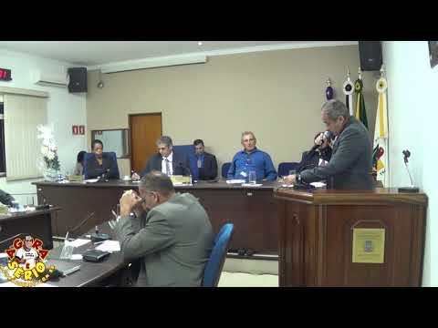 Tribuna Vereador Marciano terça- feira dia 6 de Março 2018