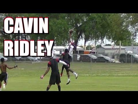 Cavin-Ridley