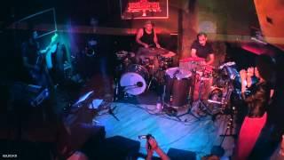 Georgia Anne Muldrow + Dudley Perkins - Bohannon (live, full set)