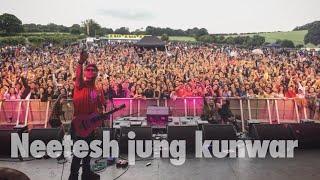 Joon Festival 2018 | Basingstoke UK | Neetesh Jung Kunwar |