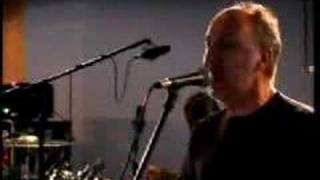 THE WHO-I Can See For Miles (REHEARSAL)