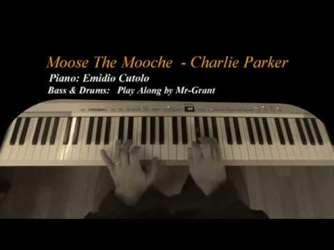 Moose the Mooche - Charlie Parker -