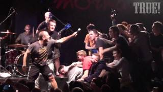 Youth Of Today - Youth Crew (LIVE Moscow)