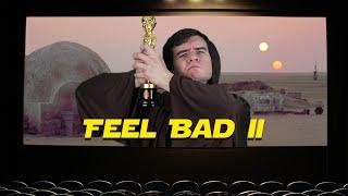 #FeelBad - Что дальше, Озвучка, Обзоры, Лига Справедливости, И гаснет свет, Звёздные войны