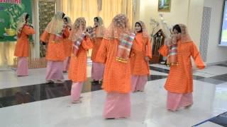 Tarian Inang By SYNERGY INTIM (Majlis Riang Ria Raya)