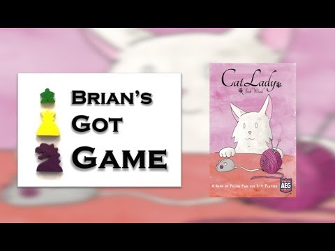 Brian's Got Game - Review