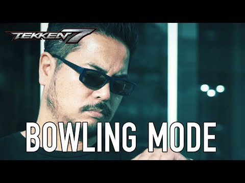 Tekken 7 - PS4/XB1/PC - Ultimate Tekken Bowling (DLC Trailer) thumbnail