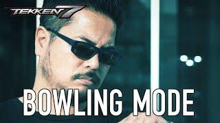 DLC Ultimate Tekken Bowling
