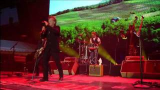 John Mellencamp - Death Letter and Hush (Live at Farm Aid 2011) - HD, Low Volume
