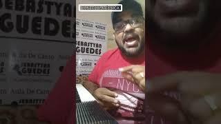Música Controle Remoto Dilsinho (Cover Sebastyan Guedes)