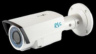 RVi-HDC411-AT (2.8-12 мм)