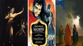 10 Famous Quotes From Macbeth By William Shakespeare